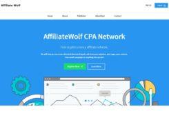 Affiliatewolf Bitcoin Affiliate Network